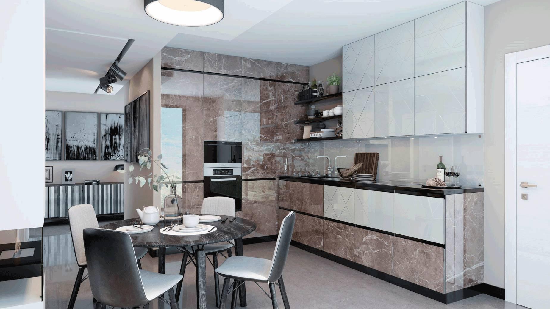 Кухня Барселона
