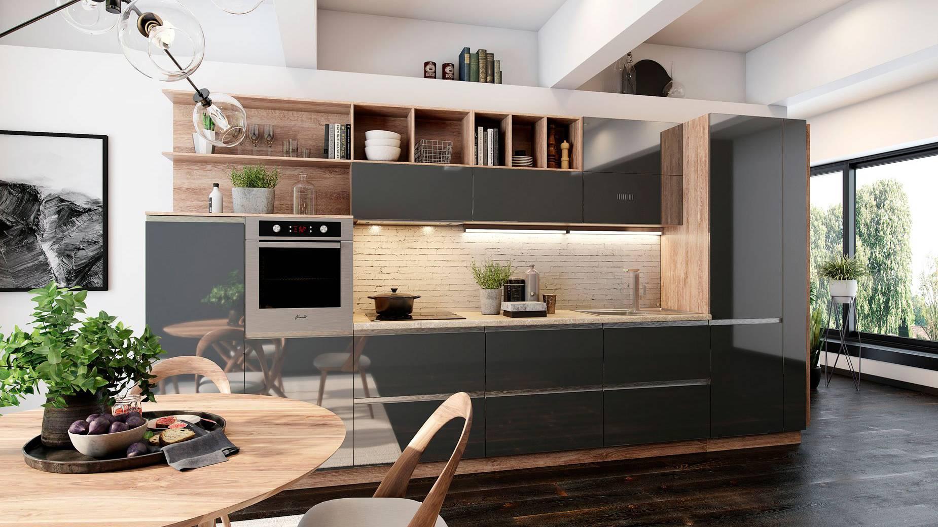Кухня Примула