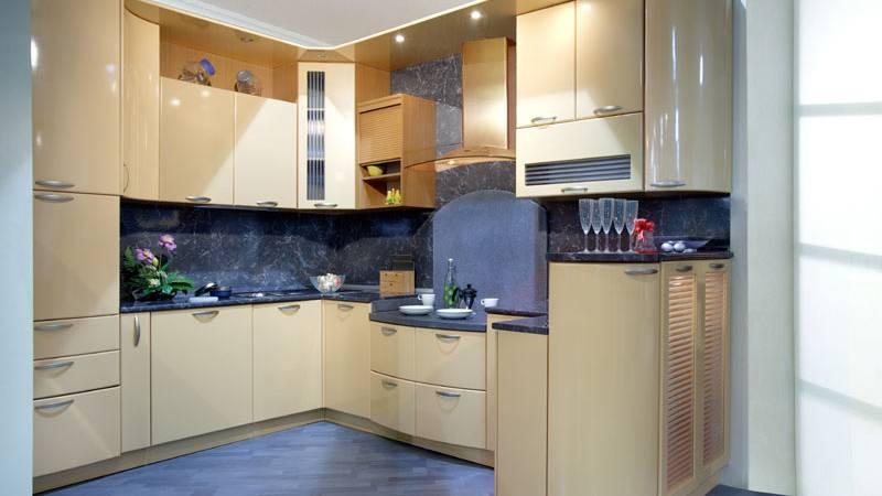 Кухня Барма