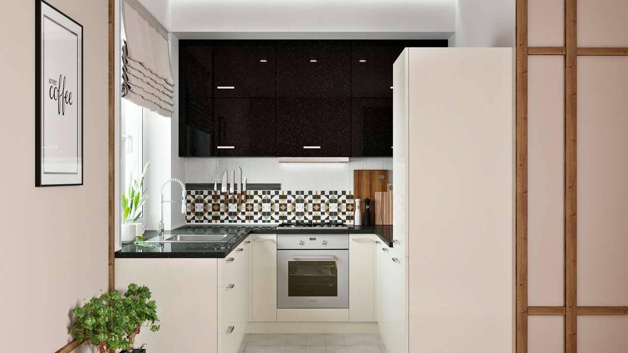 Кухня Бейли-1