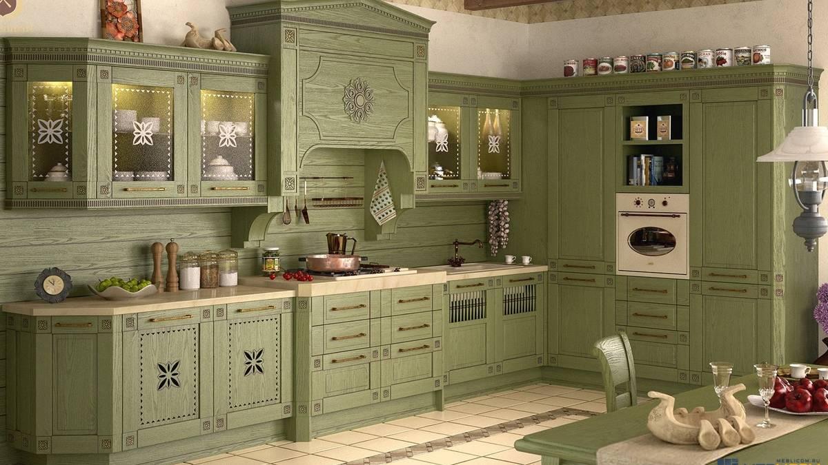 Кухня Бельгио