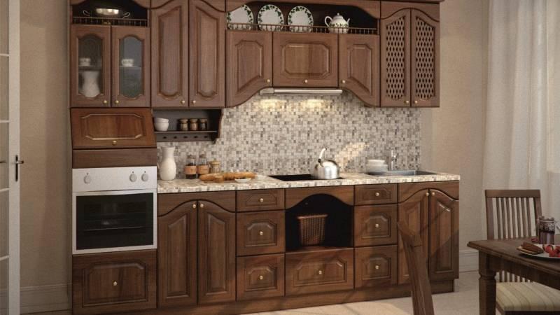 Кухня Бруно