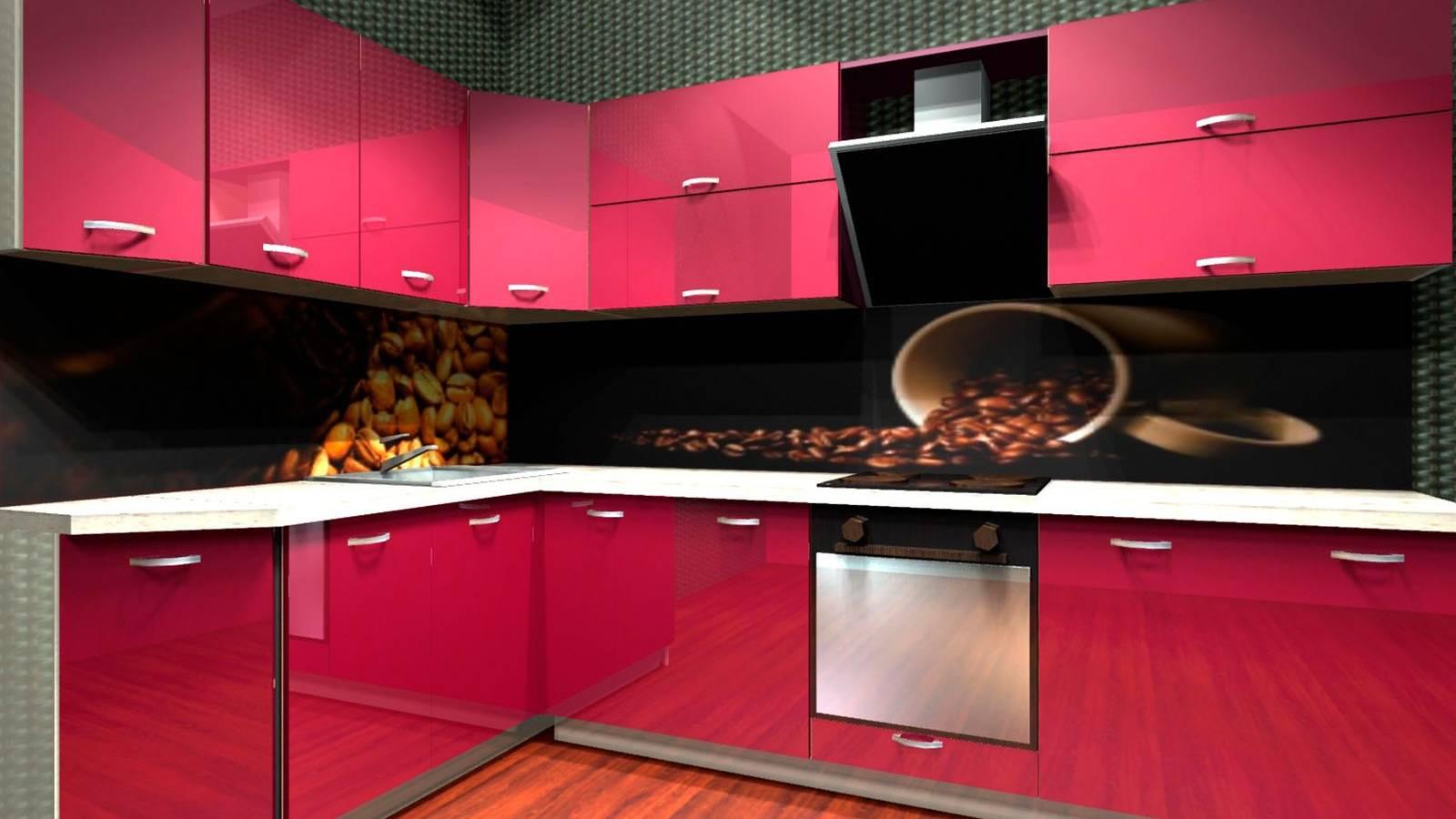 Кухня Далия