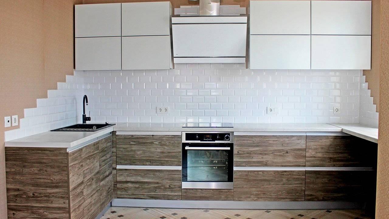 Кухня Дункан