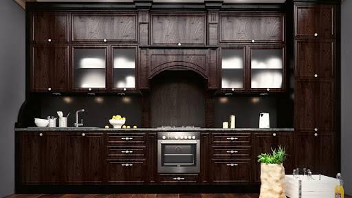 Кухня Элегия