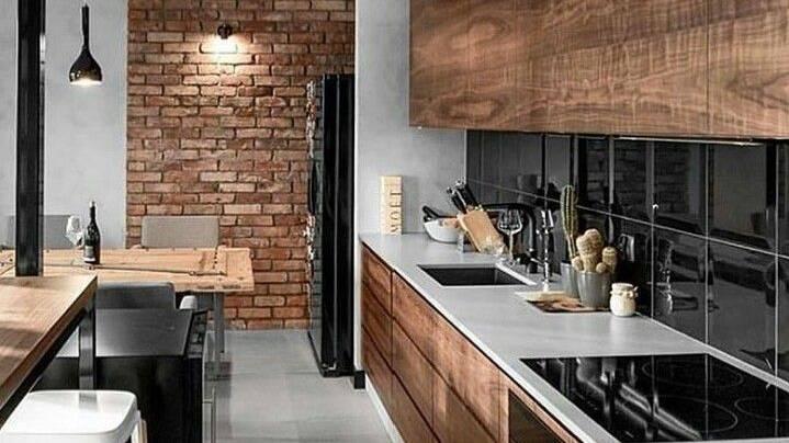 Кухня Фрау
