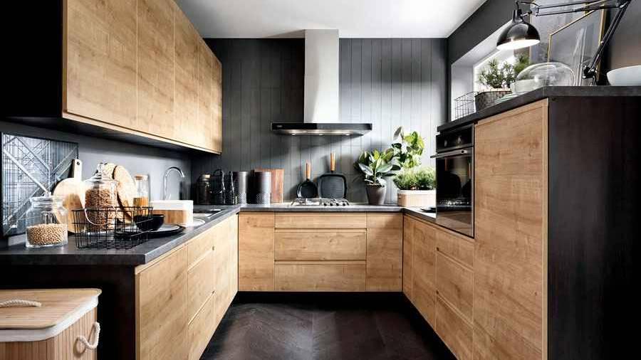 Кухня Хилтон