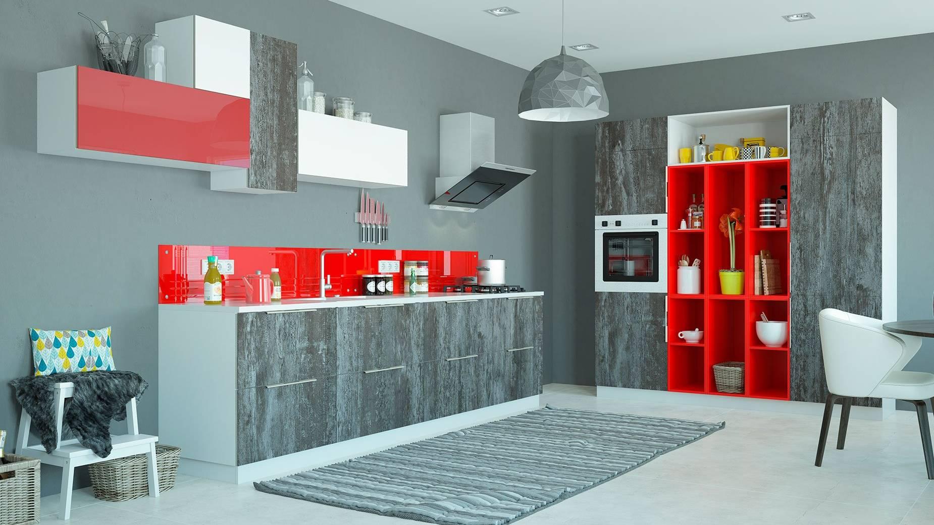 Кухня Йорк