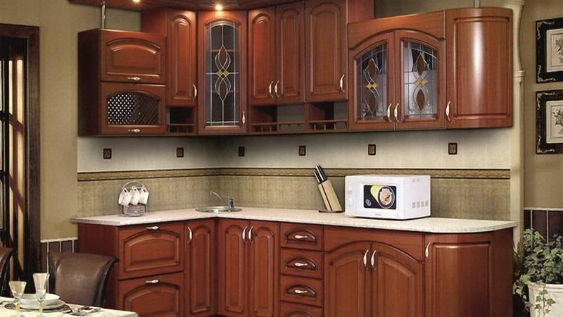 Кухня Кармина