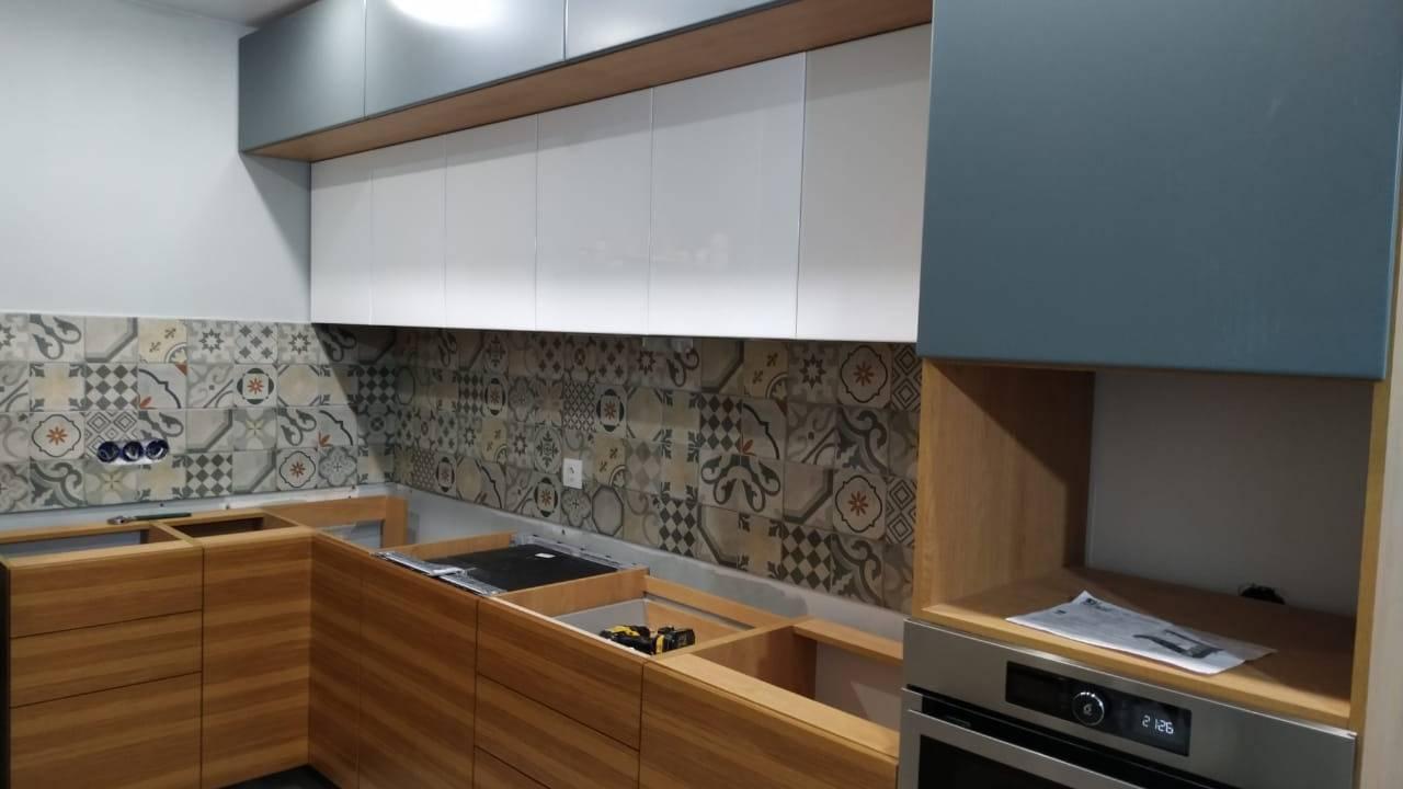 Кухня Нарина