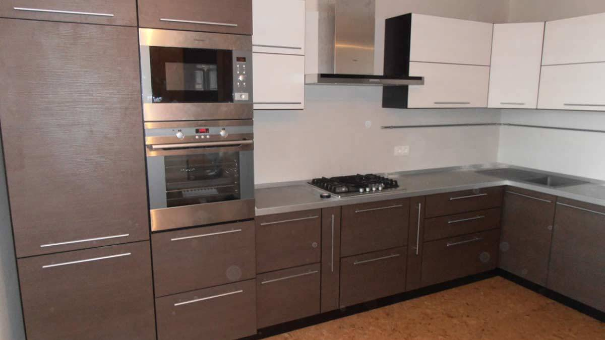 Кухня Пилигрим