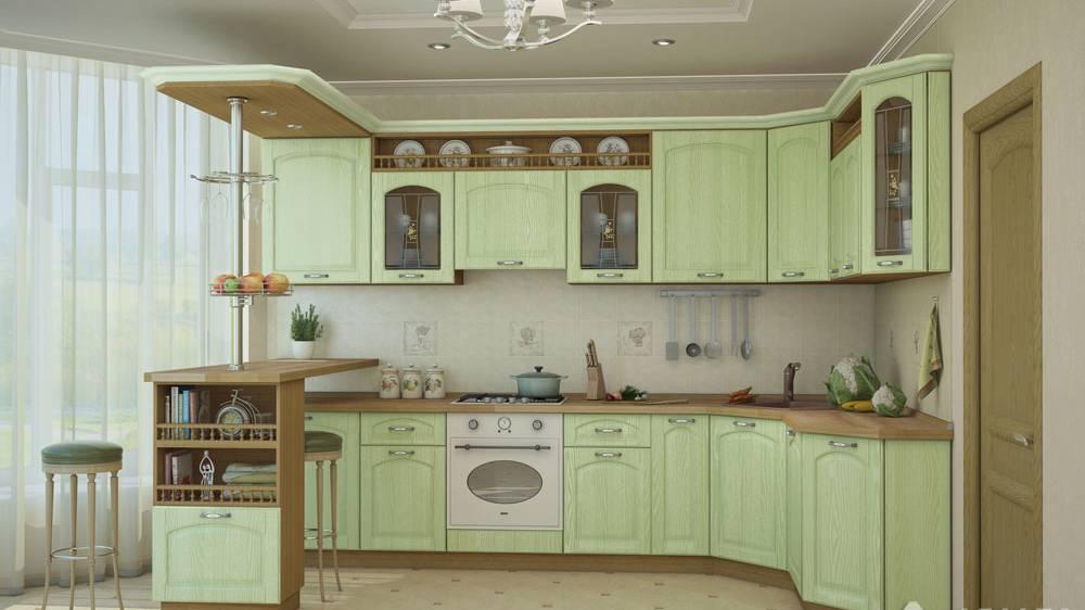 Кухня Помпея