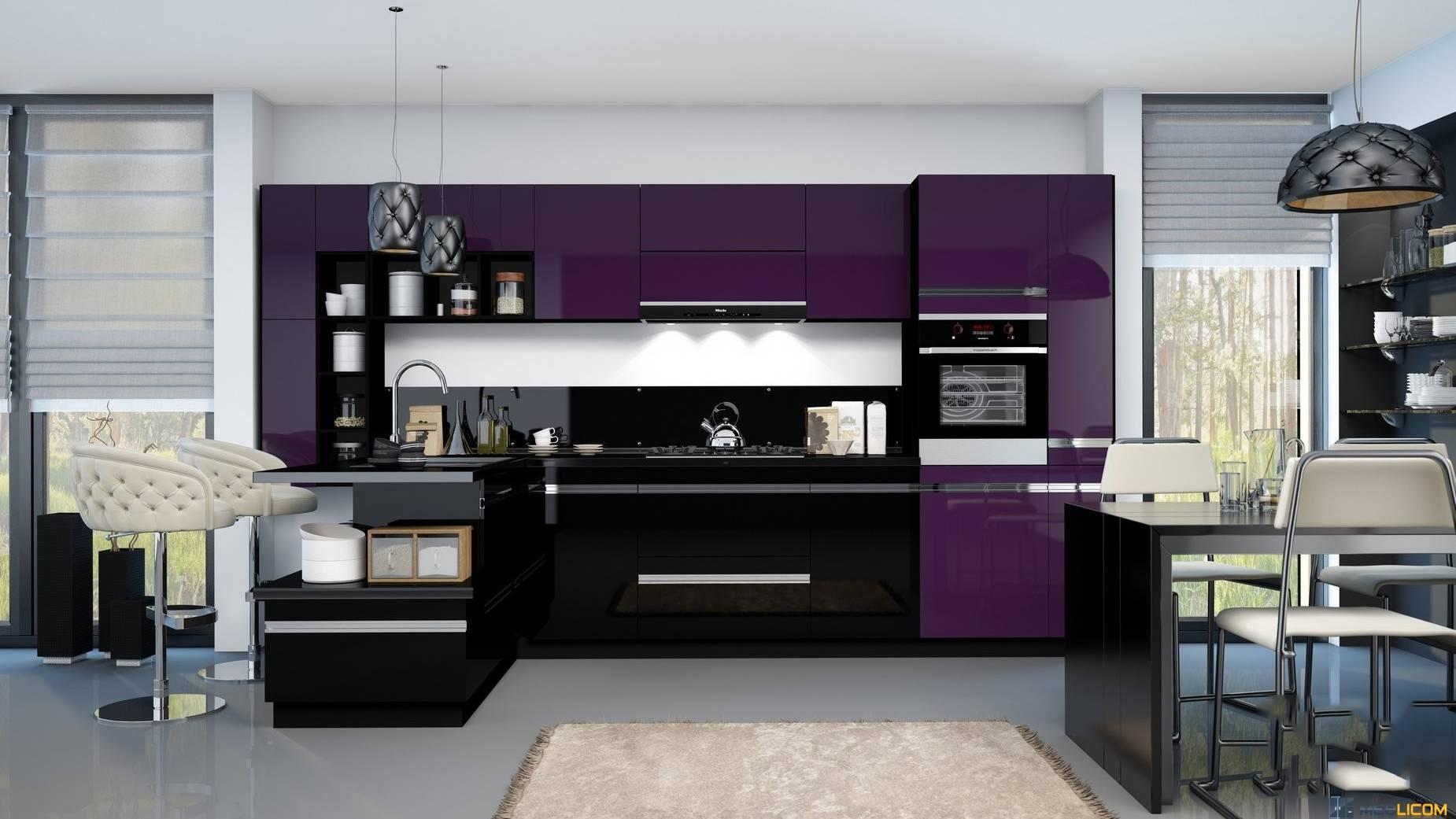 Кухня Санди
