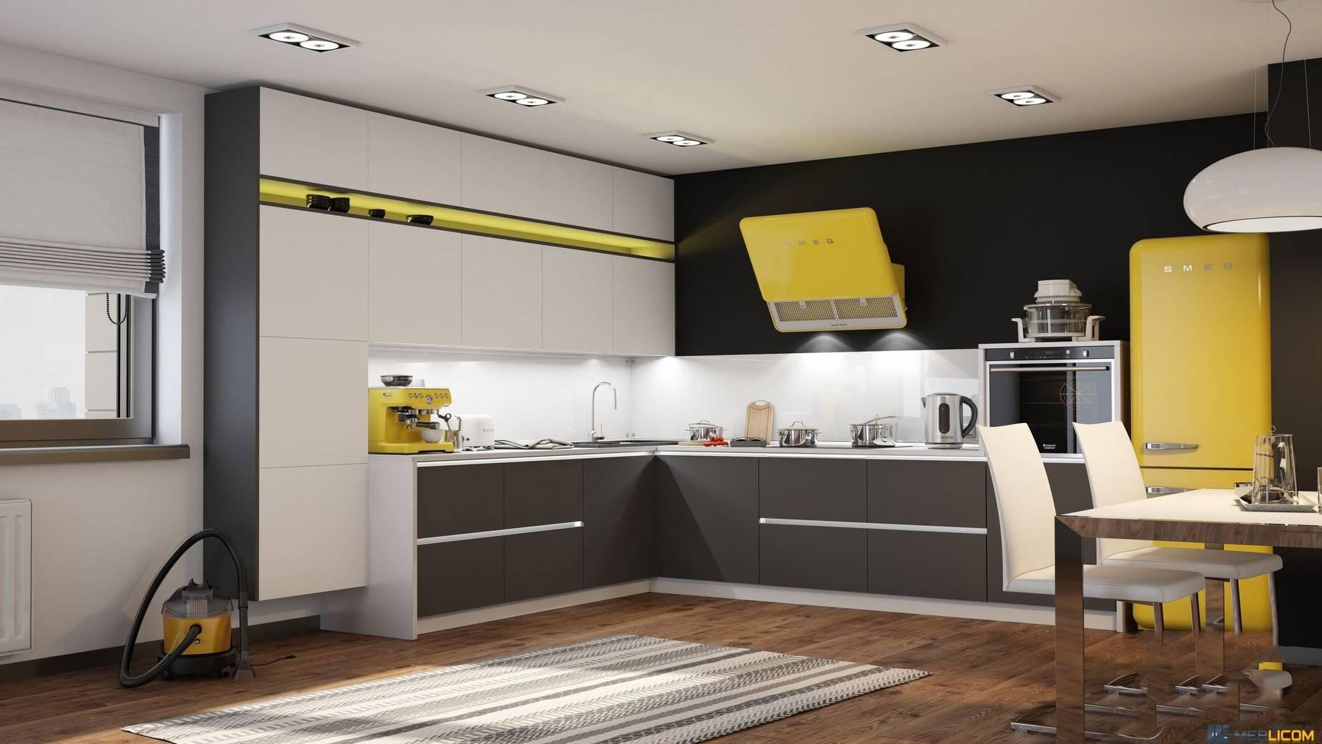 Кухня Смит