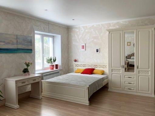 Статья о сочетании мебели