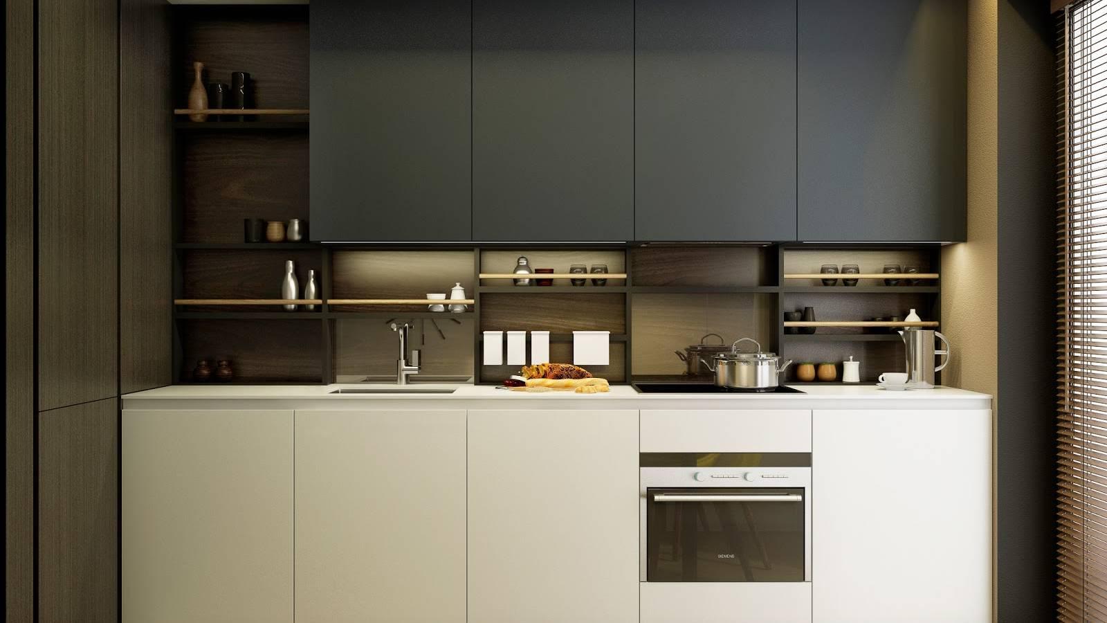 Кухня Тициан