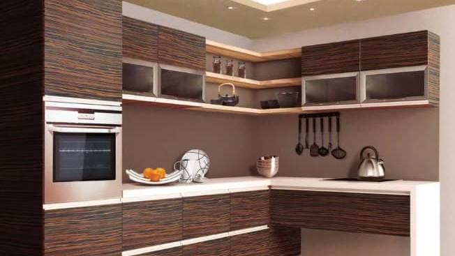 Кухня Забава