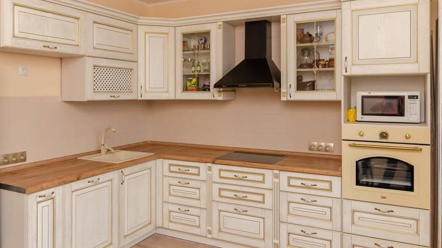 Кухня Жюли