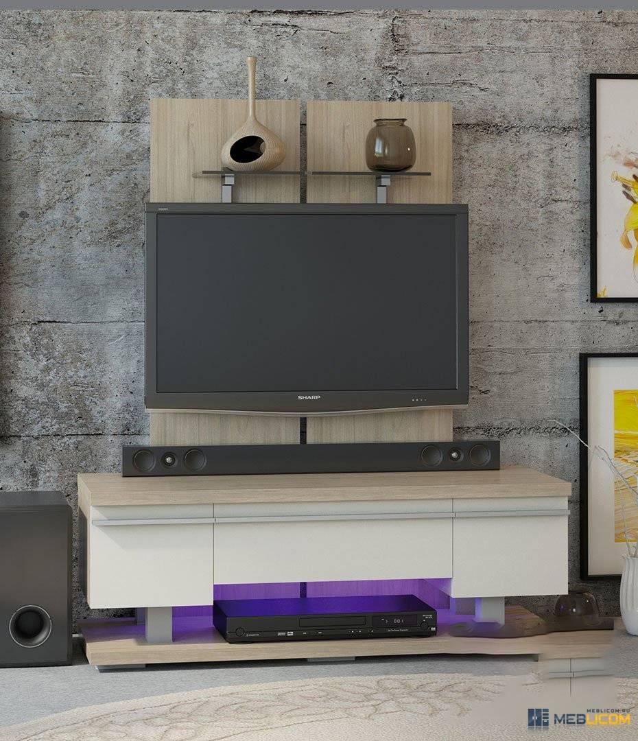 TV тумба Албани