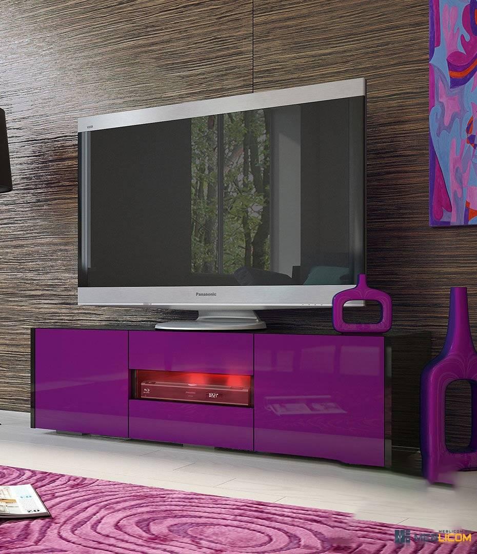 TV тумба Визалия